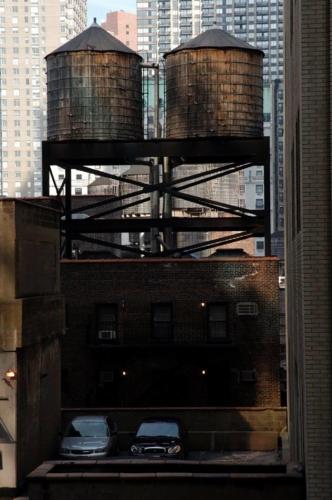 Fotografie města - London Eye